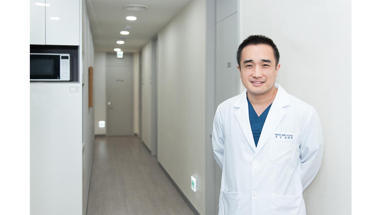 간암, 생활 속 예방법은?