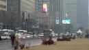 [날씨] 퇴근길에도 전국 비...내일 낮부터 찬 바람