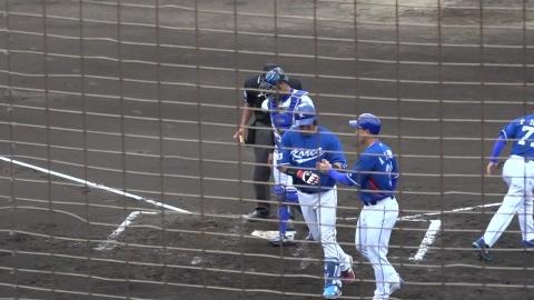 WBC 야구대표팀, 요코하마에 패배