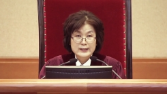 [취재N팩트] 이정미 대행 후임 변수...최종 변론 또 연기되나?