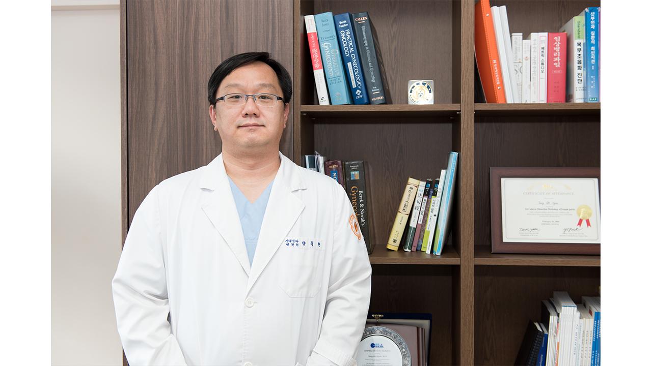 자궁근종 치료하는 '하이푸 시술', 어떤 환자에게 적합한가?