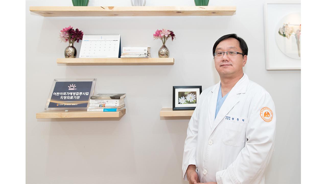 난임 위험 자궁근종, '하이푸'로 절개 없이 치료