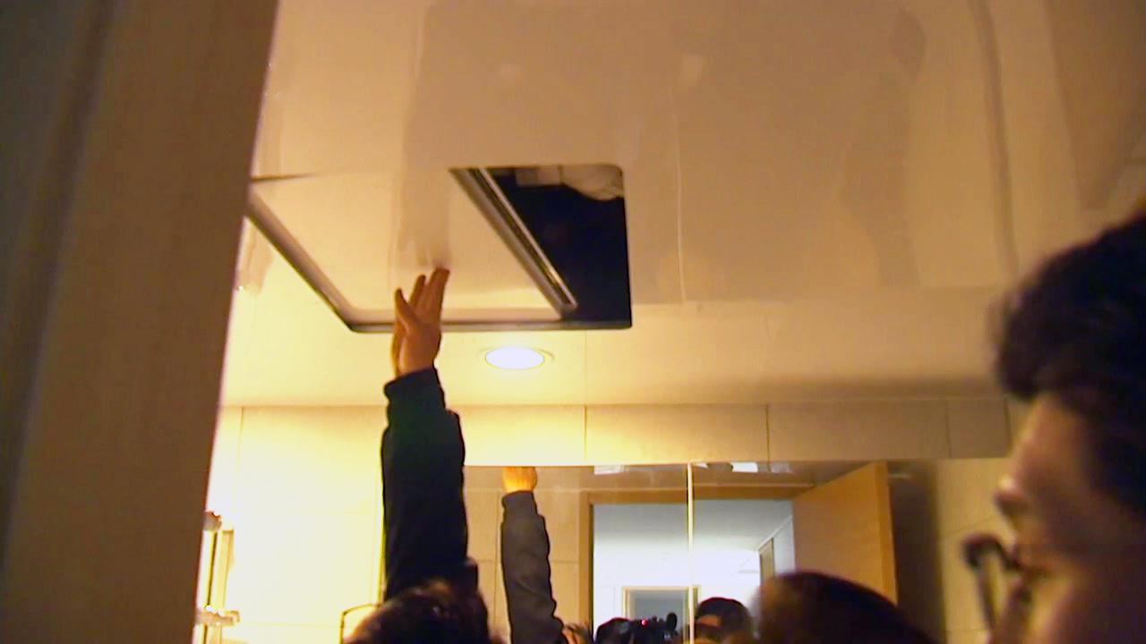 '하자 투성이' 새 아파트...입주 못해 분통