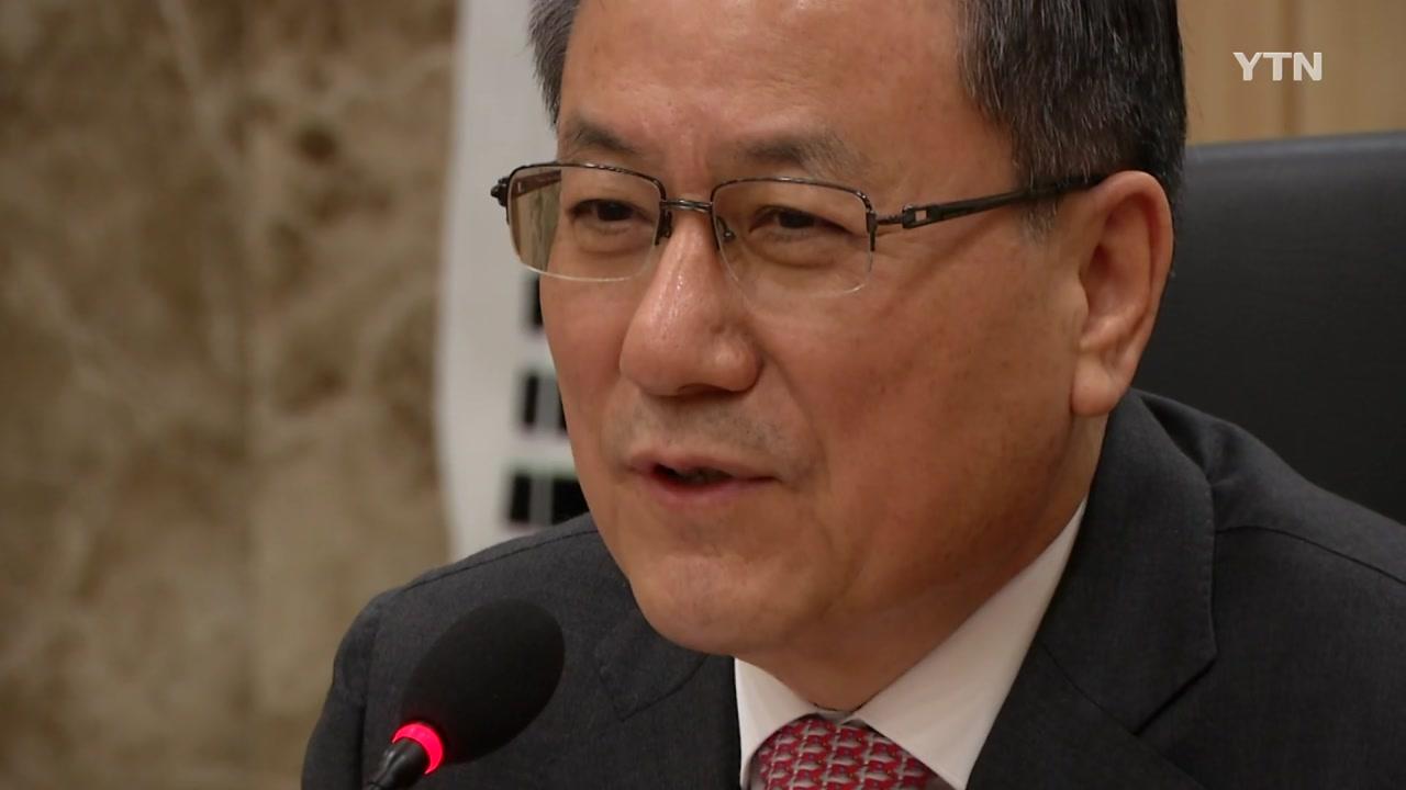 KAIST 첫 동문 총장,  '글로벌 가치' 비전 제시