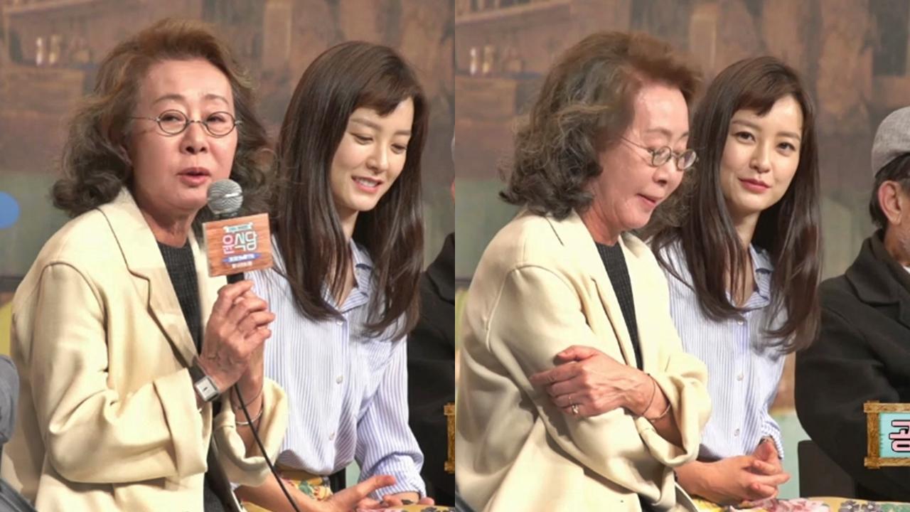 정유미, 나영석 PD '윤식당' 출연 결심한 이유