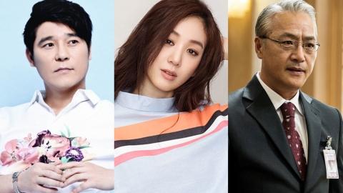 '최순실 게이트' 모티브 영화 캐스팅 라인업
