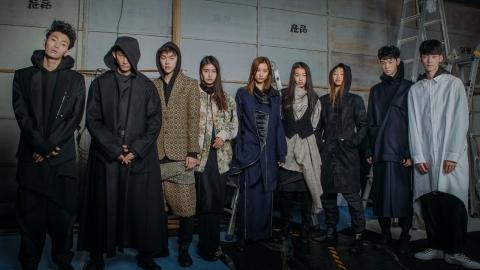 YG케이플러스, 2017 FW 헤라서울패션위크 23개 쇼 기획•연출
