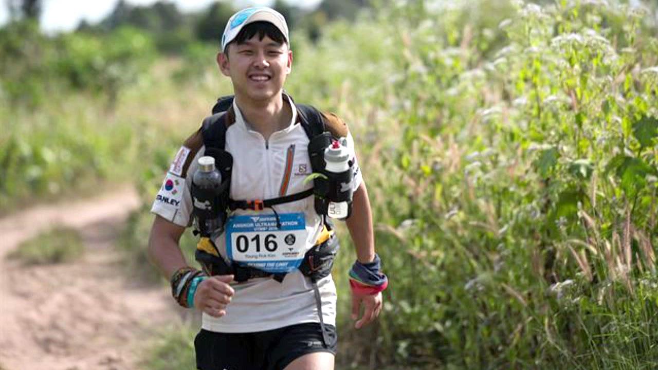 [좋은뉴스] 기부 위해 '111km' 정글 마라톤 도전