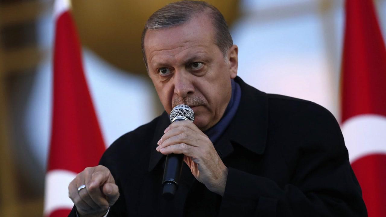 [인물파일] '술탄의 부활' 레제프 에르도안 터키 대통령