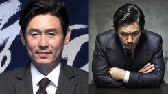 '불한당' 감독이 밝힌 설경구 완벽 수트핏의 비밀