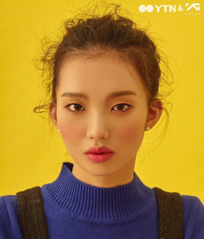 모델 오은비의 남심 녹이는 러블리 메이크업!