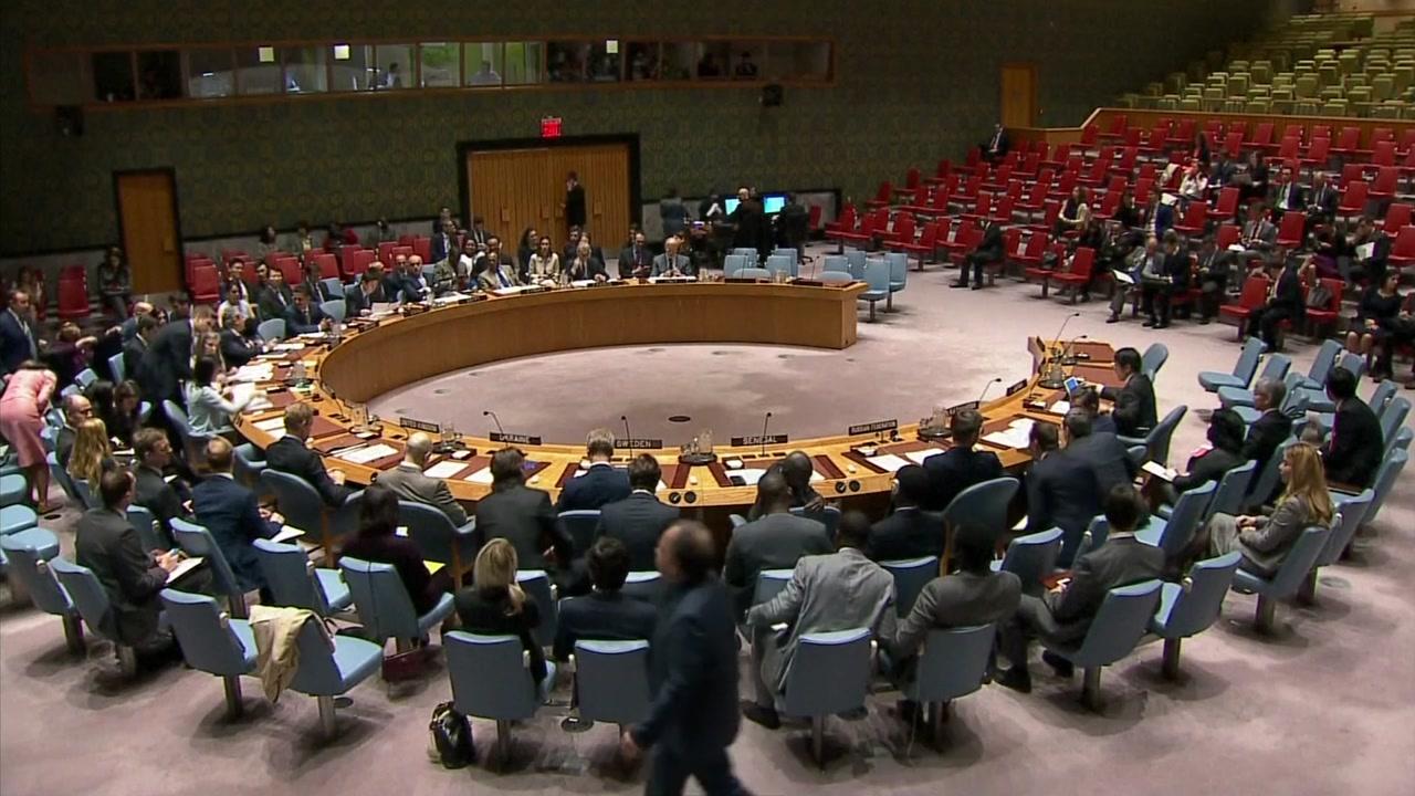 유엔 안보리, 추가 대북제재 경고...중국도 적극 지지