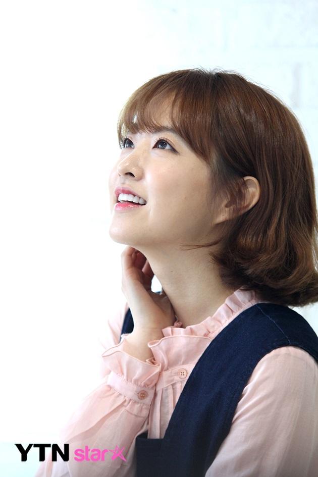 '뽀블리' 박보영의 정통 멜로를 기대합니다 (인터뷰)