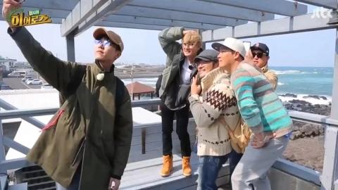 JTBC '갑자기 히어로즈' 뇌섹남 막내 주우재! 이런 모습 처음