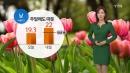 [날씨] 주말 낮 따뜻해요...미세먼지 닷새만에 사...