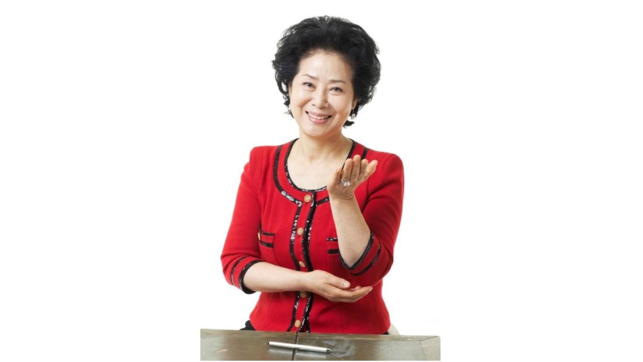 선우용여, 연극 '선녀씨 이야기' 출연