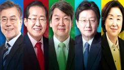 '동성애' 대선 이슈 부상...문재인 해명 '진땀'