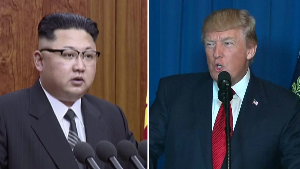 북미 탐색 대화...비핵화 국면 전환하나?