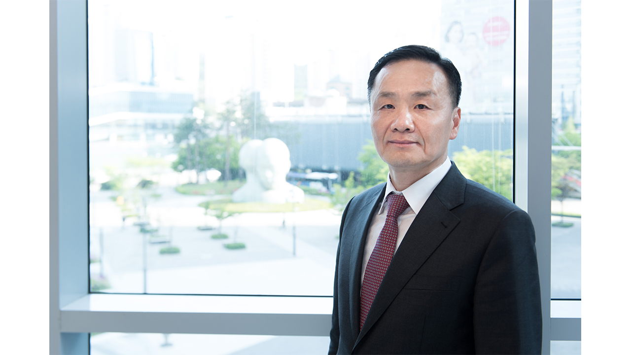 """[피플앤피플] """"대안교육, 인식 변화가 우선"""" 임정혁 변호사"""