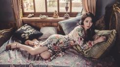 '나인뮤지스' 경리, 17일 솔로곡 공개…재즈힙합 도전