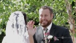 신부 뺨 때린 신랑...결혼식장에서 무슨 일이?