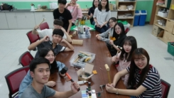 [좋은뉴스] 고등학생들의 '선행 공작소'