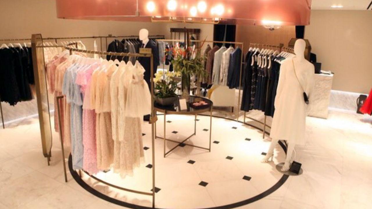 [기업] 롯데백화점, 패션 전문 대여 매장 2호점 열어