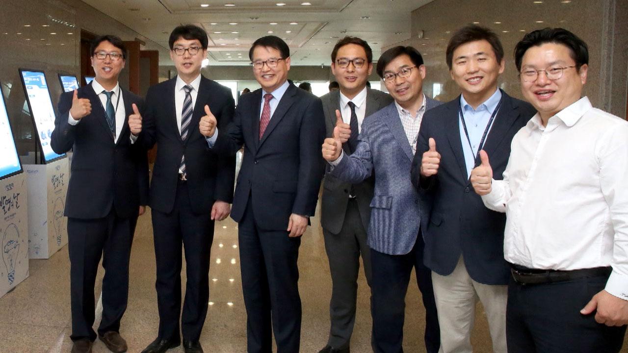 [기업] 현대기아차, 사내 발명아이디어 경진대회 개최