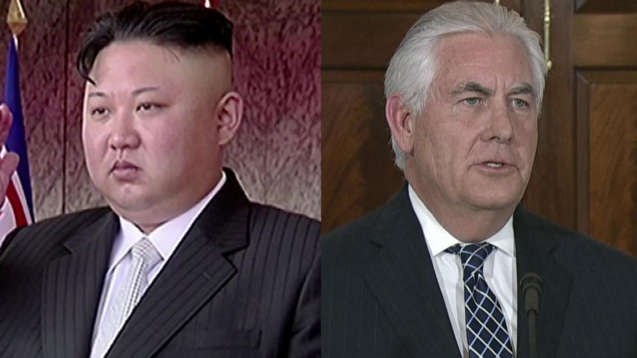 """北 """"미국 때문에 핵무기 개발""""...美 """"한 번 믿어달라"""""""