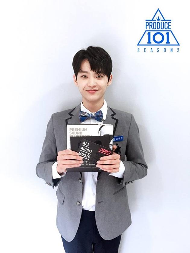 """'프듀2' 하차 김태민 측 """"장폐색 수술 마치고 회복 중"""""""