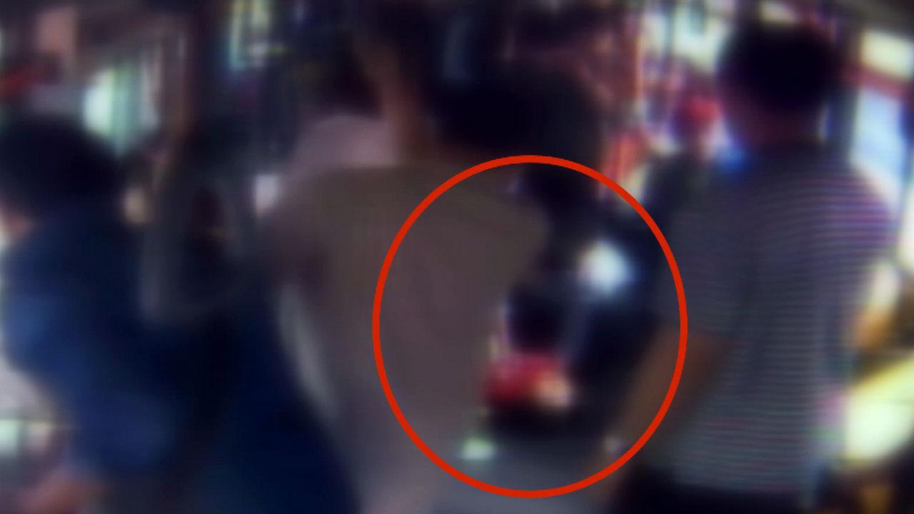 [단독] 의식 잃은 6살 아이 목숨 구한 버스 기사와 청년