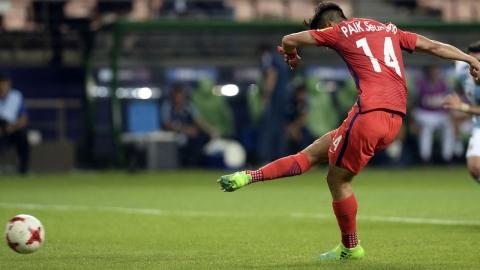 한국, 아르헨티나 꺾고 U-20 월드컵 16강 진출