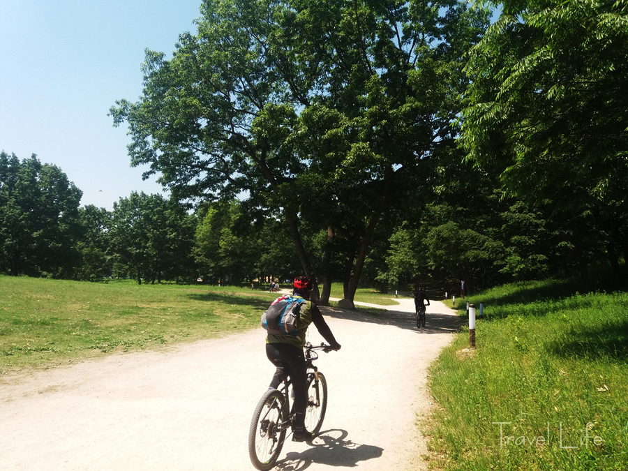 경주 자전거 라이딩, 길마다 스며든 천년고도의 정취