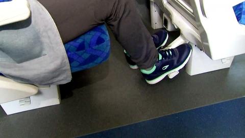 '좌석 급증' 신형 고속열차 공개…쾌적하고 넓다