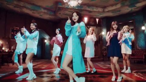 트와이스, 'TT' 뮤비 유튜브 2억뷰 돌파…K팝 여가수 최초
