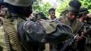 필리핀 계엄령 속 군사작전 강화...40여 명 사망