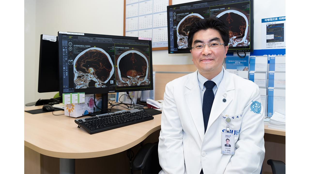 헬스플러스라이프 '부풀어 오른 뇌 속 혈관, 뇌동맥류 치료법과 예방법은?' 편 17일 방송