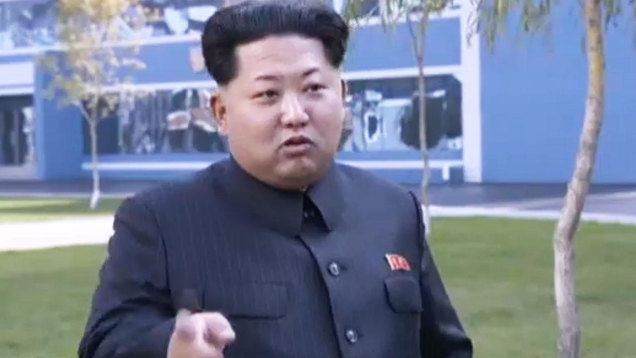 """38노스 """"北, 핵·생화학 무기 비밀리 개발"""""""