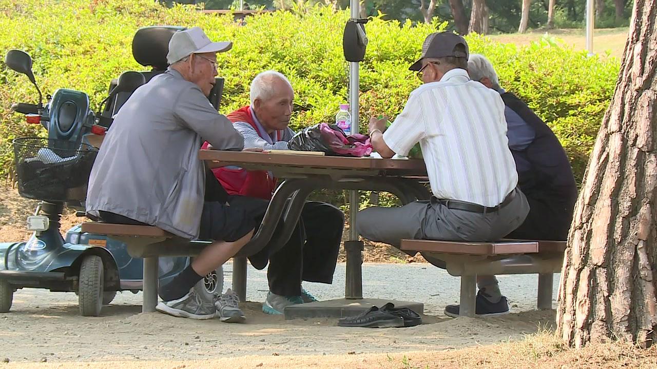 경북 영천 36.9℃...주말까지 한여름 더위