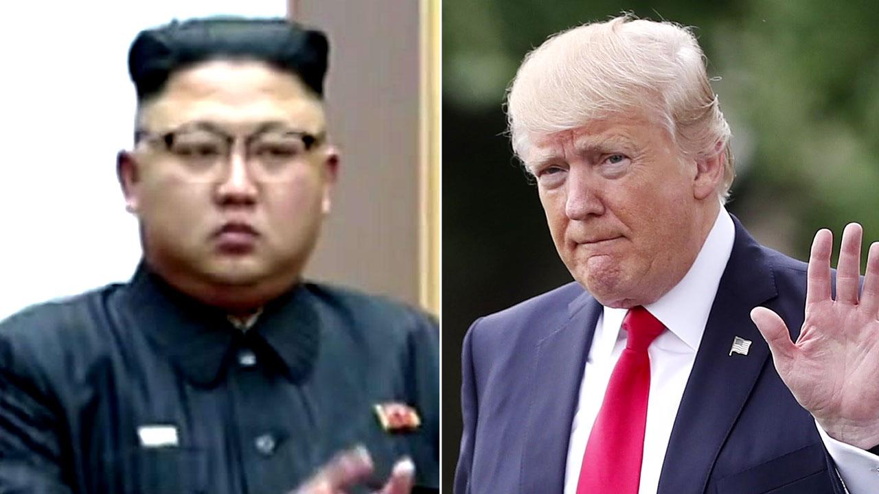 """""""北·美 비밀 외교채널, 1년 넘게 가동"""""""