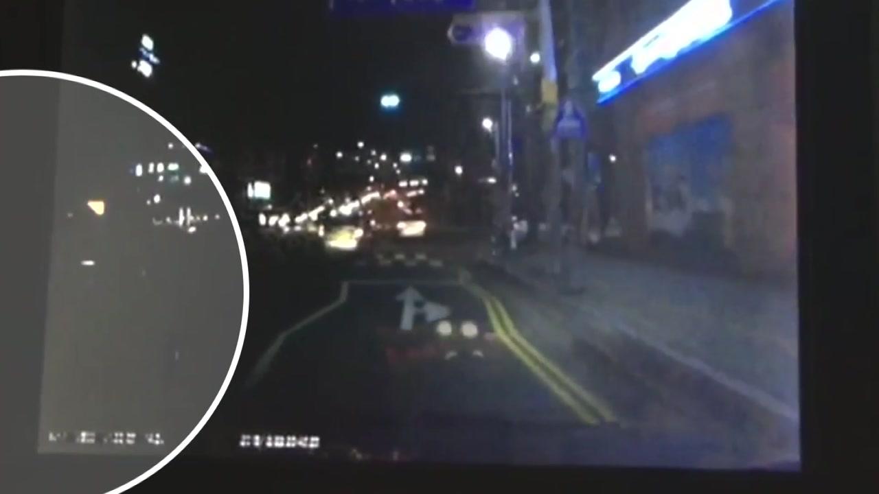 [영상] 고의로 '쾅'...겁 없는 20대 보험사기 '덜미'