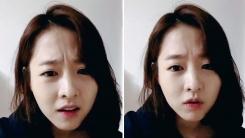 '음주운전' 걸려 위로해달라는 팬에게 분노한 박보영