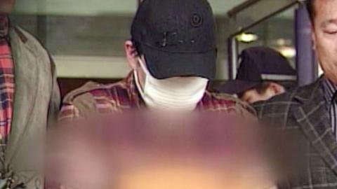 """""""'살인마'라 불렀다"""" 기자 고소, 안양 초등생 살인범"""
