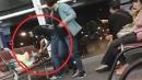'민폐 논란'... 공항에서 국수 삶아 먹는 중국인 포착