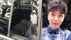 """이특, 해외 촬영 중 도난사고 """"휴대폰·여권 모두 분실"""""""