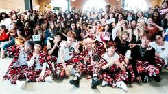 NCT 127, 韓 아티스트 최초 '투데이 앳 애플' 참석