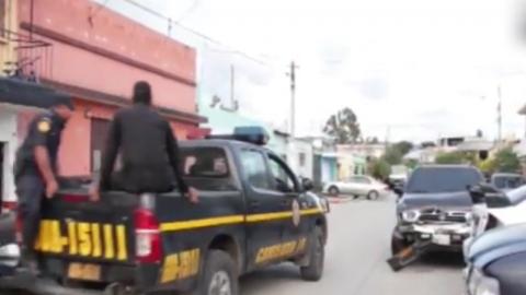 과테말라 한국기업 숙소에 강도…1명 사망·1명 부상