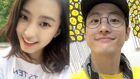 """보라♥필독, 아이돌 연상연하 커플 탄생…""""6개월째 열애 중"""""""