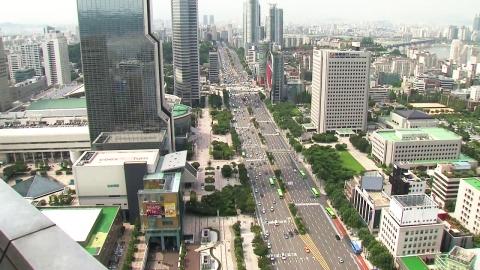 영동대로 지하에 거대도시 지상엔 대형광장…2023년 완공
