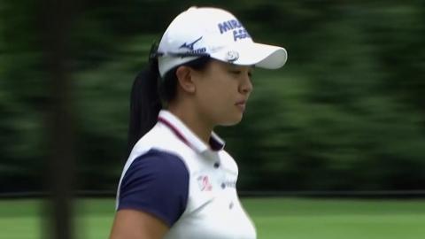 김세영, KPMG 여자 PGA 챔피언십 공동 선두